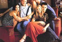ღ friends ღ / my favorite tv show friends