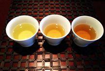 Teas, Teas & More Teas!