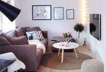 Haus - Fernsehzimmer