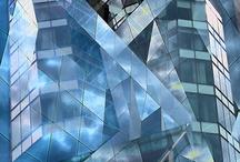 Architecture / by Der Blaue Mond