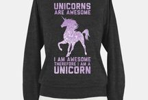 Unicorn Lyfe / All mythical creatures welcomed here