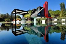Dream Home / by Manny Paez