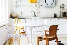 Dining room/ruokailuhuone