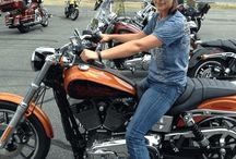 My Motorcycle / If you are thinking of investing in a motorcycle, start your research here.