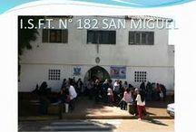 Partido de San Miguel / Acciones realizadas por bibliotecarios del Partido de San Miguel