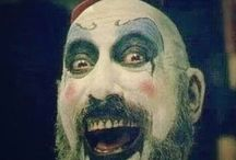 Rob Zombie Related