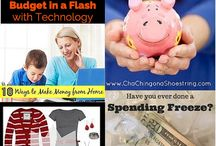 Saving Money / Find useful tips and articles on the best ways to save money on all aspects of life.