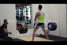 Personal Trainer Rochdale / https://nustrength.com.au/