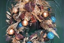 Christmas Crafts / by Ginger Gannis