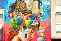 Grafite VESPA