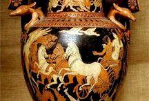 Greek Vases  hellenic-art.com / Greek Vases from Hellenic-Art Learn More at http://www.hellenic-art.com/