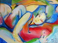 Painting / Peintures / http://art-sourcing.eu