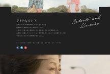 web動画LP