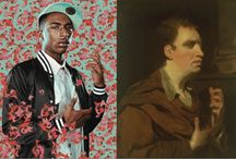 Art Class: Art Criticism / by Audry Rider