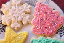 Frosting for cookies