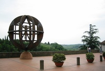 Places in Tuscany