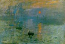 The First Impressionist Exhibition - 1874