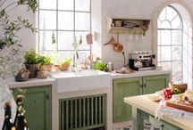 Küche Renovierung