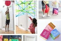 Kids fun games and ideas