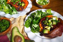 Meatless Meals / Meatless meals, meatless dinner ideas.
