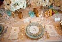 Alexandra's Wedding / by Lana Austin