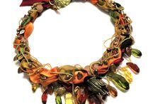 """Indian Summer"" Jewelry"