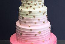 Eli's cakes