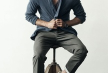 Men's Style / by Katie Childs