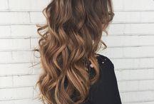 neue haarfarbe