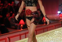 Adriana Lima / One of the best Victoria's Secret models
