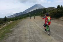 Here's where you can #enjoy real #mountain #biking... / Here's where you can #enjoy #real #mountain #biking. #Steni and the #nature around it are ideal for #cyclists.