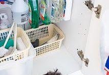 Organization and Storage / Household DIY organization