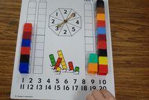 Classroom- Math / by Jennifer Haigh