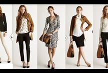 Tips de vestuario