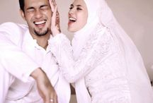 Perfect muslim couples
