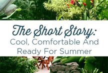The Short Story! / Enjoy our Collection of Short this Summer! Only on www.Cubavera.com / by Cubavera