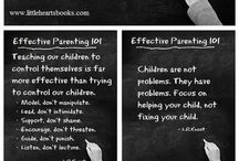 For Moms and Dads
