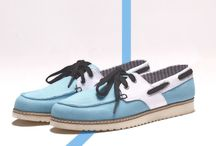 Boat Shoes like no other / Newest boat shoes from HueShoes