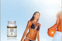 Green Coffee Bean / The preferred weight loss supplement of rock-hard bodies