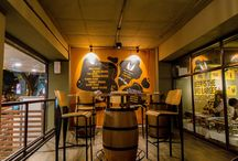 The Beer Cafe- Bangalore