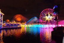 Disney / Pictures of Disneyland and Disney World