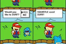 Pokemon logique