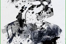 Dark side  / by Catherine Curbow