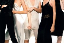 fashion 1990s Minimalism