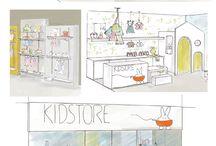 Baby Shop.