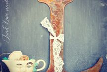 Junk Love and Co. / Rustic and Vintage Decor