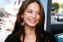 17) The pretty actress Kristin Kreuk / Kristin Laura Kreuk (born December 30, 1982) is a Canadian actress, known for her roles as Lana Lang in the Superman-inspired television series Smallville and as Laurel Yeung in the Canadian teen drama Edgemont. She has also starred in movies such as Snow White: The Fairest of Them All (2001), Street Fighter: The Legend of Chun-Li (2009), and Irvine Welsh's Ecstasy (2011).