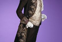 1700s Fashion Men
