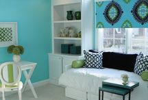 Home Design / Decor <3 / by Connie Norsworthy