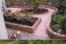 záhradné deko